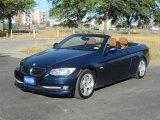 2011 Deep Sea Blue Metallic BMW 3 Series 335i Convertible #74369469