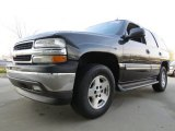 2005 Dark Gray Metallic Chevrolet Tahoe LT #74369355