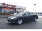 2012 Attitude Black Metallic Toyota Camry L #74368920