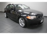 2012 BMW 1 Series 135i Coupe