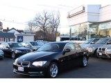 2012 Black Sapphire Metallic BMW 3 Series 335i Convertible #74433768
