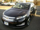 2013 Black Chevrolet Volt  #74433874