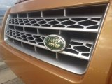 Land Rover LR2 Badges and Logos