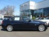 2006 Monaco Blue Metallic BMW 3 Series 330i Sedan #7432097
