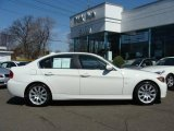 2006 Alpine White BMW 3 Series 330xi Sedan #7432119
