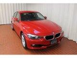 2013 Melbourne Red Metallic BMW 3 Series 328i xDrive Sedan #74433752
