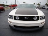 2008 Ford Mustang Racecraft 420S Supercharged Coupe Exterior