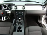 2008 Ford Mustang Racecraft 420S Supercharged Coupe Dashboard