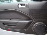 2008 Ford Mustang Racecraft 420S Supercharged Coupe Door Panel