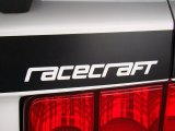 2008 Ford Mustang Racecraft 420S Supercharged Coupe Marks and Logos