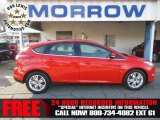 2012 Race Red Ford Focus SEL 5-Door #74433848