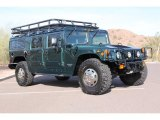 Hummer H1 1997 Data, Info and Specs