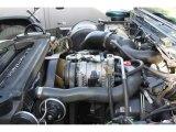 Hummer H1 Engines