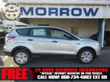 2013 Ingot Silver Metallic Ford Escape S #74433844