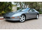 Ferrari 456M 1999 Data, Info and Specs