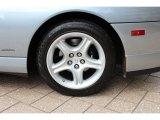 Ferrari 456M Wheels and Tires