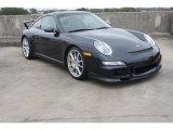 2008 Porsche 911 Atlas Grey Metallic