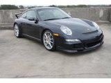2008 Atlas Grey Metallic Porsche 911 GT3 #74434456