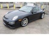 2008 Porsche 911 GT3 Data, Info and Specs
