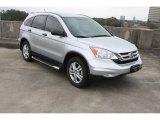 2010 Alabaster Silver Metallic Honda CR-V EX #74434454