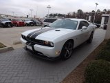 2013 Bright White Dodge Challenger SRT8 392 #74434215