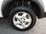 Land Rover Freelander Wheels and Tires