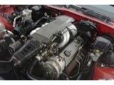 1991 Chevrolet Camaro Engines