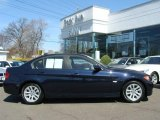 2007 Monaco Blue Metallic BMW 3 Series 328xi Sedan #7432101