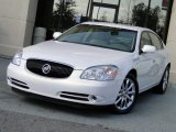 2006 White Opal Buick Lucerne CXS #74434027