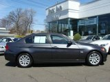 2007 Sparkling Graphite Metallic BMW 3 Series 328xi Sedan #7432103