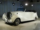 1950 Rolls-Royce Silver Wraith Convertible Data, Info and Specs
