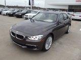 2013 Mojave Brown Metallic BMW 3 Series 328i Sedan #74489866