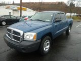2005 Dodge Dakota ST Quad Cab 4x4 Data, Info and Specs
