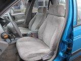 Chevrolet Corsica Interiors
