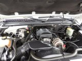 2000 Chevrolet Tahoe Engines