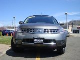 2006 Platinum Pearl Metallic Nissan Murano SL AWD #7439656