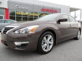 2013 Java Metallic Nissan Altima 2.5 SV #74489820