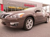 2013 Java Metallic Nissan Altima 2.5 SL #74489816
