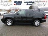 2013 Onyx Black GMC Yukon SLT 4x4 #74489717