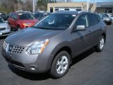 Nissan Rogue 2008 Data, Info and Specs