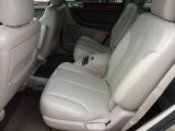 2004 Chrysler Pacifica AWD Rear Seat