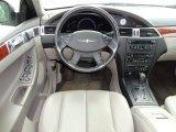 2004 Chrysler Pacifica AWD Dashboard