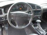 2000 Chevrolet Monte Carlo SS Steering Wheel