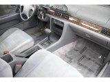 1995 Nissan Altima Interiors