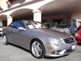 2006 Mercedes-Benz CLK 55 AMG Cabriolet