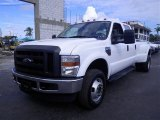2009 Ford F350 Super Duty XL Crew Cab 4x4 Dually Data, Info and Specs