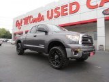 2011 Magnetic Gray Metallic Toyota Tundra Double Cab #74543763
