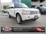 2006 Chawton White Land Rover Range Rover HSE #74543921