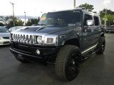 Hummer H2 2005 Data, Info and Specs