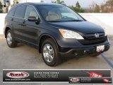 2007 Nighthawk Black Pearl Honda CR-V LX #74567081